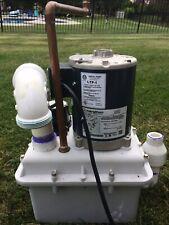 hartell pump
