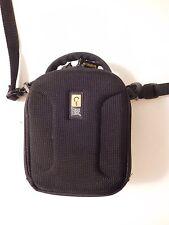 Case Logic Black Compact Camera & Accessories Case Crossbody Bag - Pre-Owned