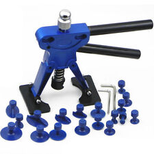 Car PDR Lifter Glue Puller Tab Hail Removal Paintless Panel Dent Fix Repair Kits
