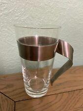 1 Villeroy and Boch New Wave Caffe Latte Macchiato Coffee  Glass Mugs 0.5L