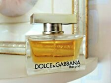 D&G The One  Perfume By Dolce and Gabbana  for Women 3.3 FL.OZ. 100 ml