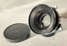 【EXC+++++】Rodenstock Sironar 180m F5.6 Copal No.1 from Japan