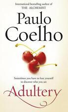 Adultery von Paulo Coelho (2015, Taschenbuch)  #c01