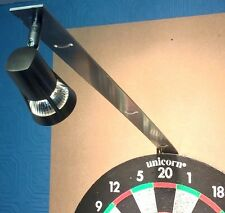 Traditional, Dart board light kit, ideal league's, tournaments or practice.G