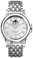 Bulova Accutron Gemini 26A10 Swiss Made ETA 2824-2 Automatic Men's Watch