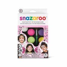 Snazaroo Face Painting Kit - Fantasy (Girls)