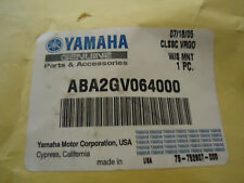 Genuine Yamaha  Virago 250 & V-Star 250 Classic V Windshield Mounting Kit