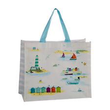 Puckator Portside Shopping Bag Reusable Shopper Tote Foldable Eco Friendly Gift