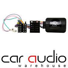 Fiat Bravo 2007 On EONON Car Stereo Radio Steering Wheel Interface Control