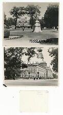 Potsdam Brandenburg alte Foto Ansichten Palais usw.