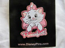 Disney Trading Pins 5213 The Aristocats - Marie - Purrrfect!