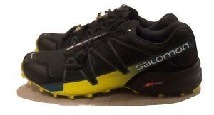 salomon herren speedcross 4 gtx ltd traillaufschuhe gebraucht
