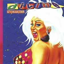 Divine ‎– The 12'' Collection   new cd  Canada Import