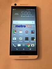 HTC Desire 626S 0PM9200 White (MetroPCS) Android Smart Phone, Ships ASAP!