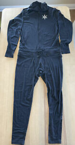 Ninja Suit by  Airblaster Zip Off Thermal Size S
