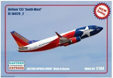 Eastern Express 1/144 Boeing 737-300 Southwest Airlines 144129_2