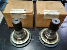 BMW E24-E23 drive axle output !NEW! GENUINE 33131210734