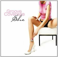 Groove Coverage She (2004; 3''-pock it) [Maxi-CD]