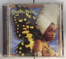 Live - Erykah Badu - 1997 CD CD