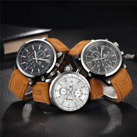 2021 MvMt Style BENYAR Luxury Quartz Chronograph Fashion Military Sports Watch