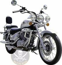 BARRE de PROTECTION MOTEUR SUZUKI VL 125/250 INTRUDER...SP412 SPAAN LA BOUTIQUE
