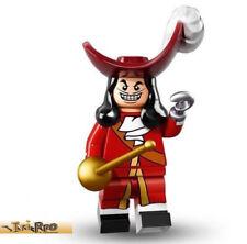 Lego Disney Minifiguren Captain Hook 71012