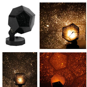 Magical Starry light Star Night Light Sky Galaxy Lamp Celestial Projector Cosmos