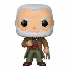 Wolverine - Old Man Logan NYCC 2017 US Exclusive Pop Vinyl Figure #235