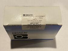 Brady TLS2200 R6010 Part #18559 Thermal Ribbon NEW SEALED