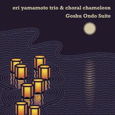 Goshu Ondo Suite - Eri Yamamoto Trio & Choral Chameleon (2019, CD NIEUW)