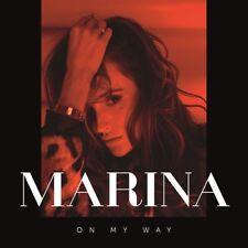 Marina On My Way PL Szybka Wysylka z Polski