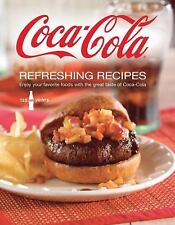 Coca Cola Refreshing Recipes by