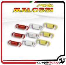 Malossi série ressorts embrayage racing pour scooter pour Yamaha Xmax 125