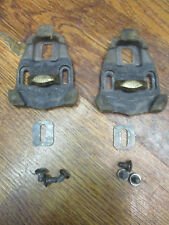 TIME CLIPLESS ROAD PEDAL CLEATS