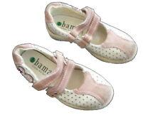 Bama tolle Sandalen / Ballerinas Gr. 26 rosa-silber !