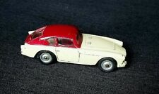Unboxed Vintage Diecast DINKY TOYS Model 167 - A C Aceca Sports Coupe Car