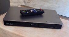 Panasonic DMP-BDT280EB Full HD 4K mejora 3D Smart de región 2 reproductor de Blu-ray