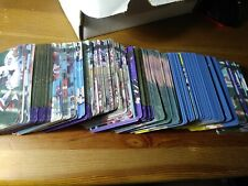 SPORTS PHONE CARDS PRE-PAID ALL ARE EXPIRED  FOOTBALL HOCKEY BASEBALL BASKETBALL