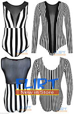 Unbranded Striped Tops & Shirts for Women , with Multipack