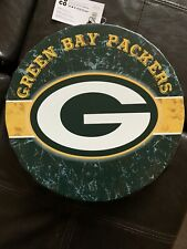 GREEN BAY PACKERS distressed Bottle Cap Wall Sign - NFL