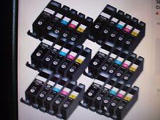New ! 30PK Ink For Canon Pixma MG5320 MX892 MX882 MX882  PGI-225 CLI-226