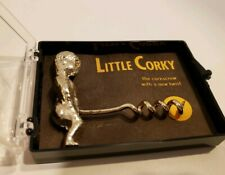 Little Corky novelty bar tool bottle opener corkscrew