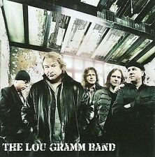 The Lou Gramm Band * by Lou Gramm (CD, Jun-2009, Spectra)