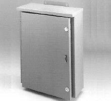 B-Line 16166RHC Steel 16 gauge Pull-Junction Enclosure