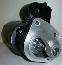 orig. Bosch Anlasser, 12V, 0,8 kw,  für Fiat Fiorino u.a., 0986014800, CS396