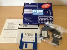 Used - Kit of Conection PC LINK A MUST FOR DATA SECURITY - SII Seiko Instruments