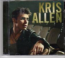 (DM331) Kris Allen - 2009 CD