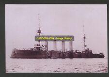 rp00746 - Royal Navy Warship - HMS Leviathan - photo 6x4