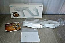 New Wii Zapper Controller Link's Crossbow Training For Nintendo Wii Games Sealed