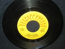 """Jerry Lee Lewis """"I Can't Trust Me In Your Arms AnymoreYour Loving Ways"""" 45"""